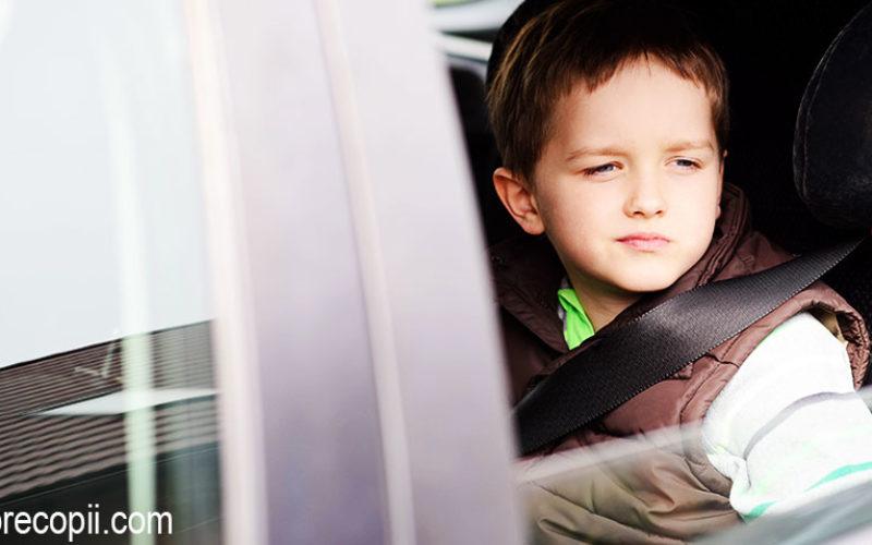 Stretch Ride: Noul serviciu auto pentru copii care calatoresc fara parinti