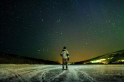 Călător printre stele