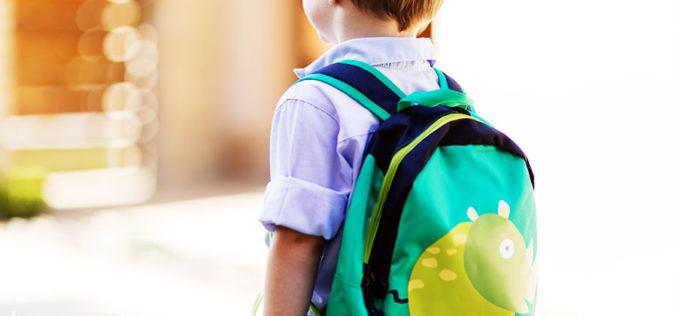 Copiii nevaccinati nu pot merge la cresa sau gradinita