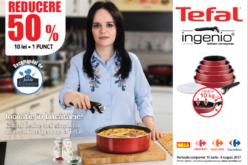Tefal Ingenio – Inspira-te, creeaza, gateate!