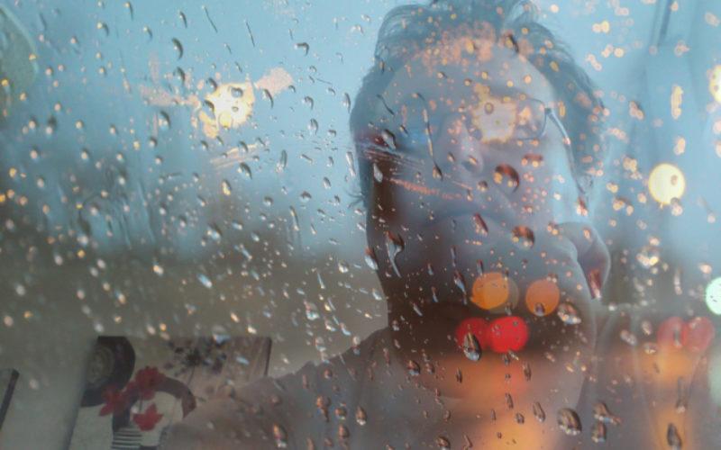 O ploaie numită speranţă